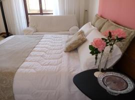B&B Dormire nel ❤ di Foligno
