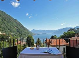 Argegno Apartment Sleeps 2 Pool