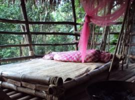 La Maison du Banian, Port Vila