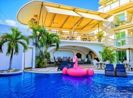Hotel Blue Star Cancun