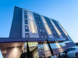 Hotel Etrusco; Sure Hotel Collection by Best Western
