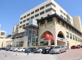 Saray hotel Amman