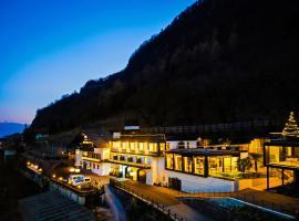 Garni Hotel Katzenthalerhof, Lana