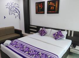 Hotel Jaishree Palace, Bhopal