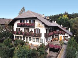 Hotel Linde, Collalbo (Ritten yakınında)