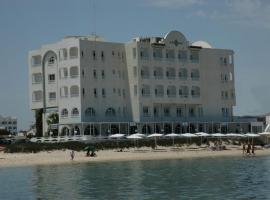 Hotel El Menchia