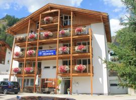 Apart Hotel Garni Alvetern