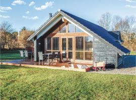 Holiday Home Haderslev with Fireplace III