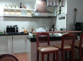 Vidal's House Habitacion # 1