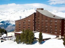 Hotel Club Altitude Arc 2000