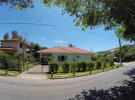 Casa na Lagoinha Florianópolis B2