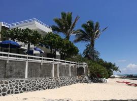 Blue Beryl Guest House