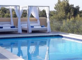 Villa Casely