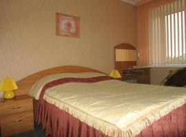 Hotel Rus, Oryol