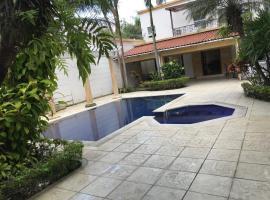 Casa Rosario ciudad jardin cali