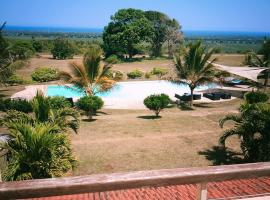 PM Holiday Villa Vipingo