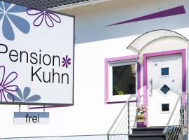 Pension Kuhn, 러스트