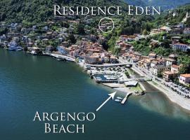 Argegno Apartment Sleeps 4 Pool T421311
