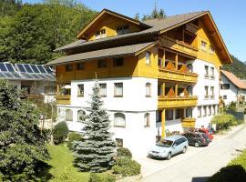 Familienhotel Steindl