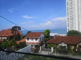 Cozy Bungalow @ Tanjung Tokong Nearer to Town
