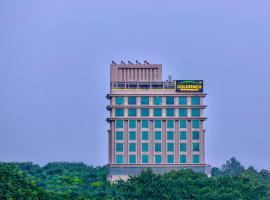 Goldfinch Hotel Delhi Ncr