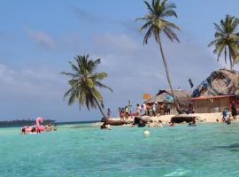 San Blas Islands Panamá