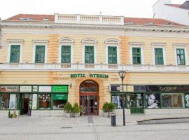 Hotel Atrium, Nitra
