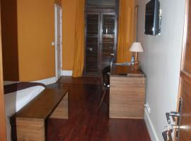 Hotel Zingana