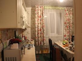 Guest House in Nura
