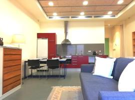 Mazi Apartments Studio