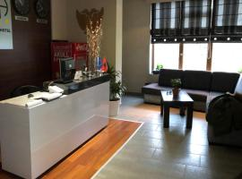 Hotel Shehu