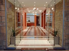 Pyramos Hotel, Pafos