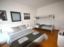 Feel Like Your Home/ Room For 5 -Parque das Nações/ Expo
