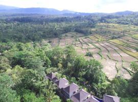 Wana Villas Bali