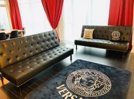 ★A&A Suites★ Magnificent 3-Bedroom apartment in the heart of Downtown Toronto