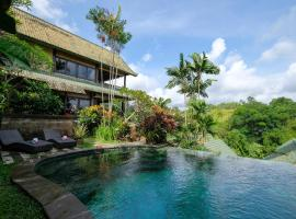 Sunrise Villa Ubud