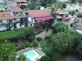 Casa Alta Hotel Boutique - Solo Adultos, Villa Carlos Paz