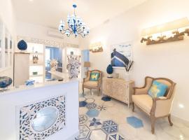 Quattrocuori Room & Relax with Spa