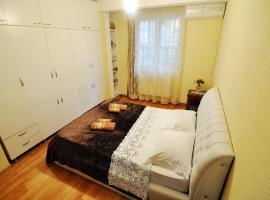 Cozy Apartment on Kostava