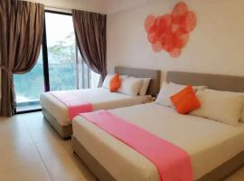 Home Sweet Home 705 Midhills Genting Highlands