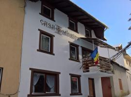 Casa Miorița