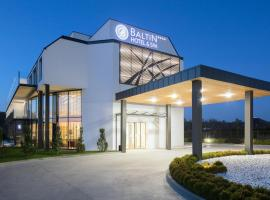 Baltin Hotel & SPA ****