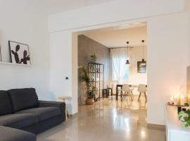 VeniceVillas, M Design Apartment