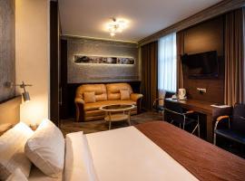 Biplan Hotel