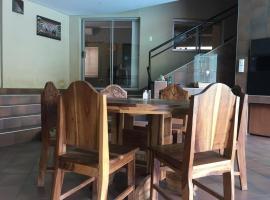 Private rooms in Windhoek