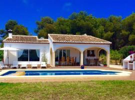 Villa Marga