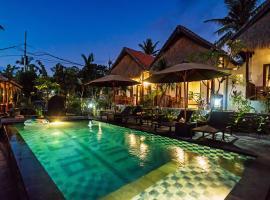 Alam Selumbung Resort & Restaurant