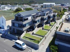 Hermanus Apartments