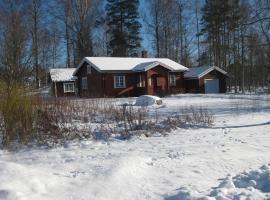 Lilla Huset Oleby