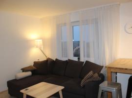Niine Apartment